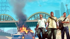 GTA V: commercialism and the limits of socialcritique