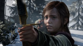 Women: The Last of Us' Ellie, strength in weakness and fighting forlove