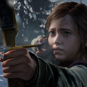 Women: The Last of Us' Ellie, strength in weakness and fighting for love