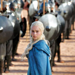Life lessons from Game ofThrones